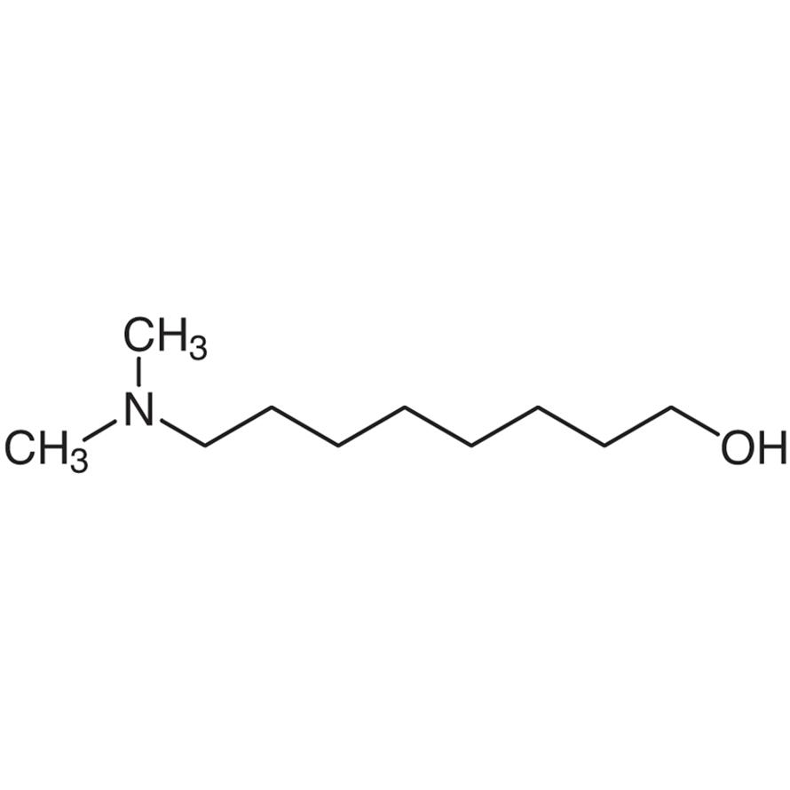 8-Dimethylamino-1-octanol