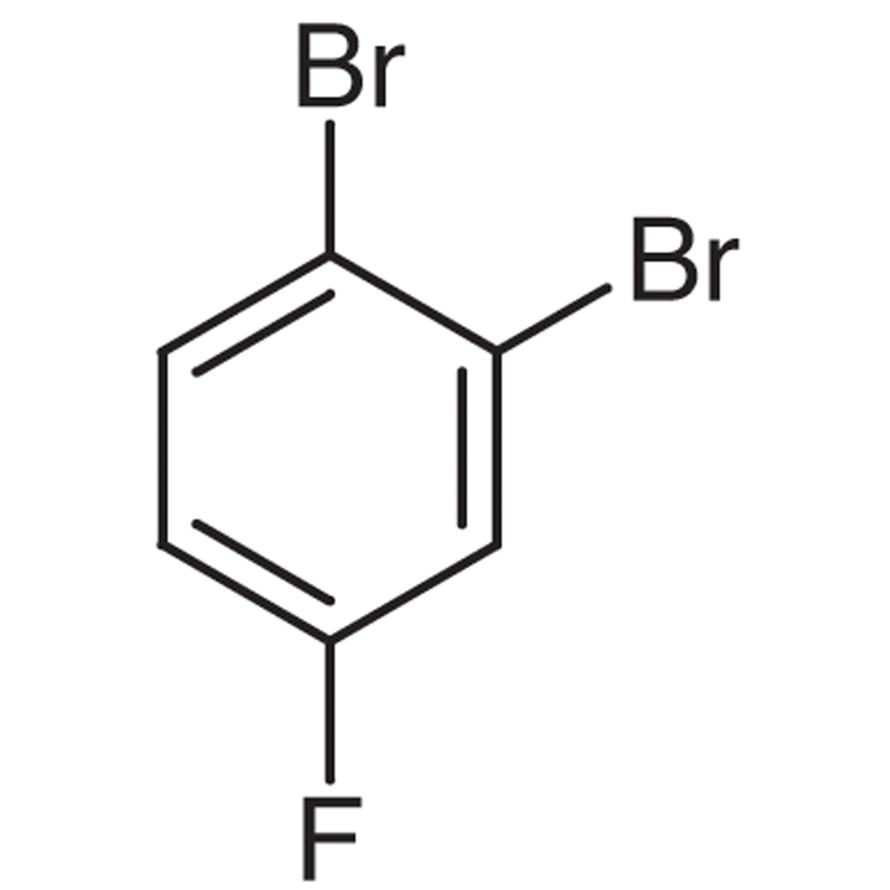 1,2-Dibromo-4-fluorobenzene