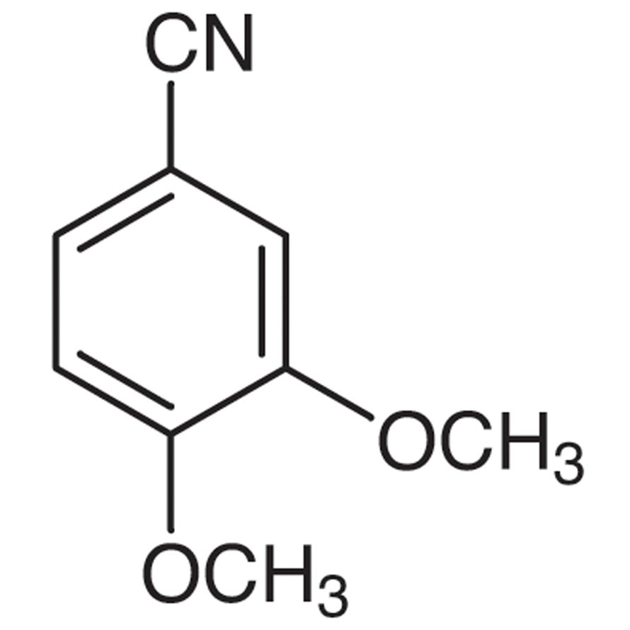 3,4-Dimethoxybenzonitrile