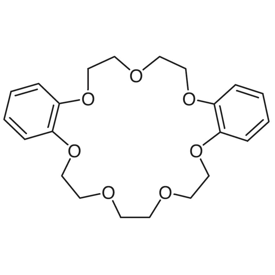 Dibenzo-21-crown 7-Ether