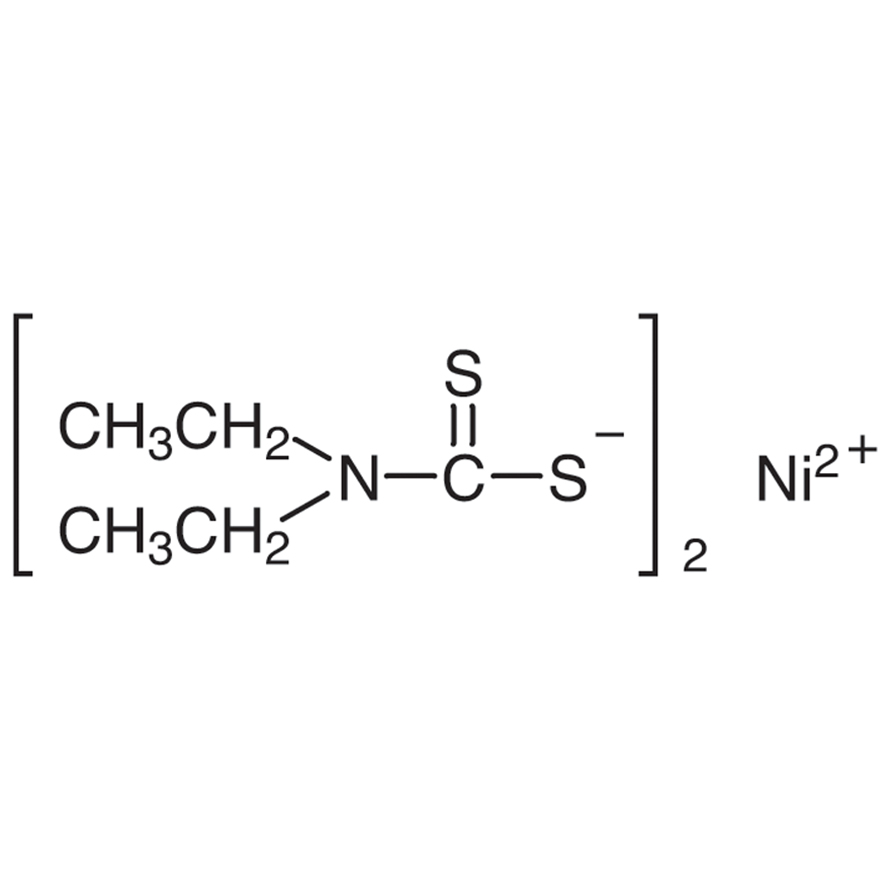 Nickel Diethyldithiocarbamate