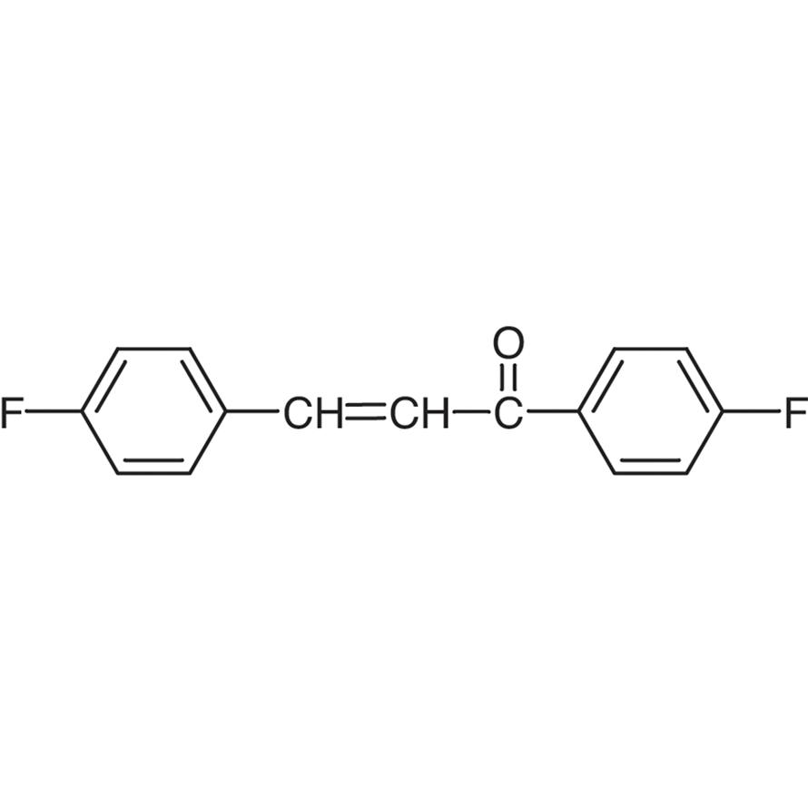 4,4'-Difluorochalcone