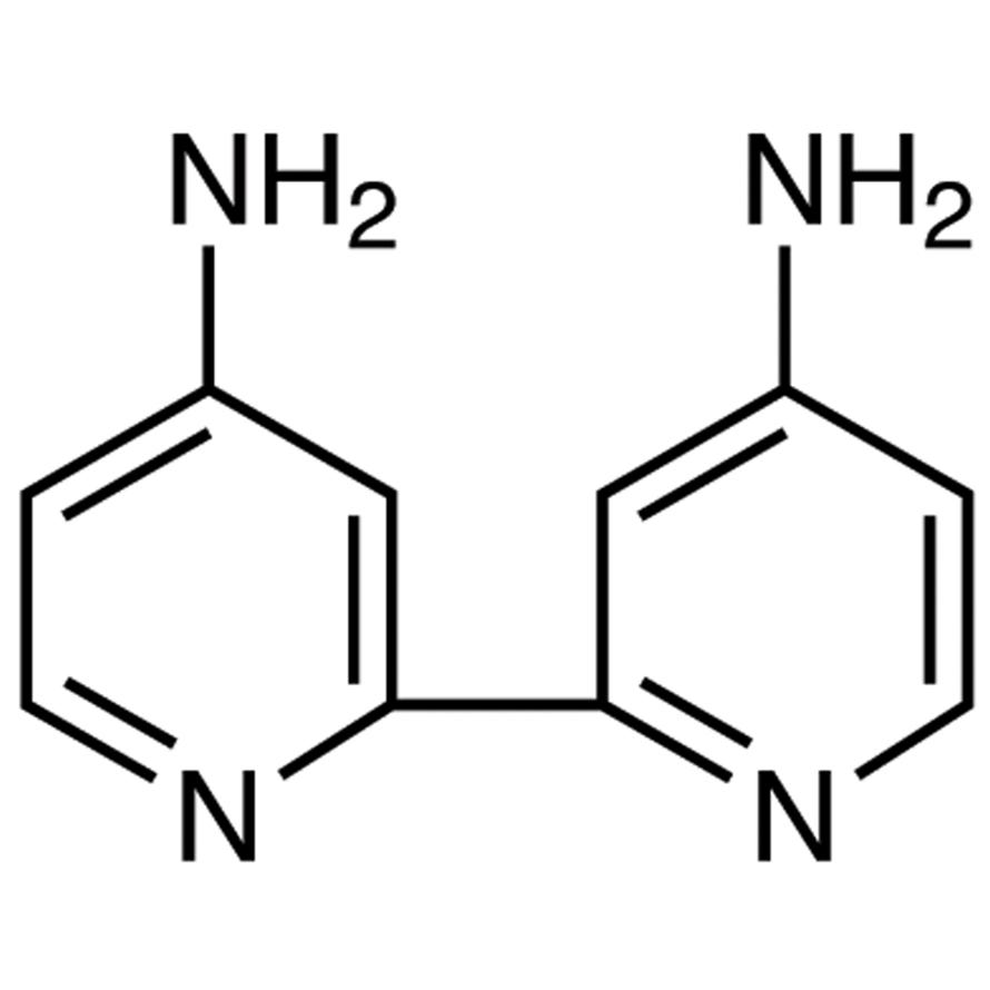 4,4'-Diamino-2,2'-bipyridyl