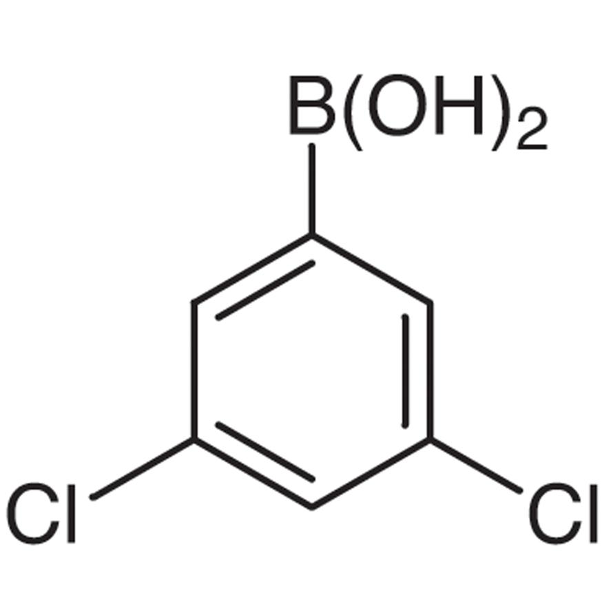 3,5-Dichlorophenylboronic Acid (contains varying amounts of Anhydride)