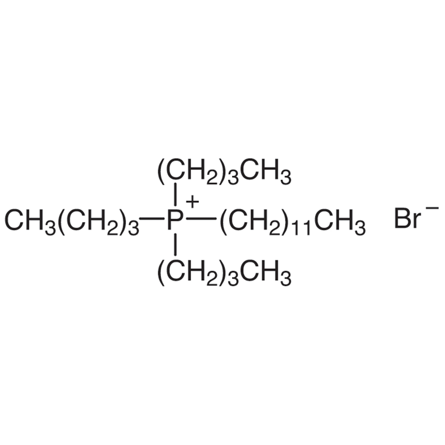 Tributyldodecylphosphonium Bromide