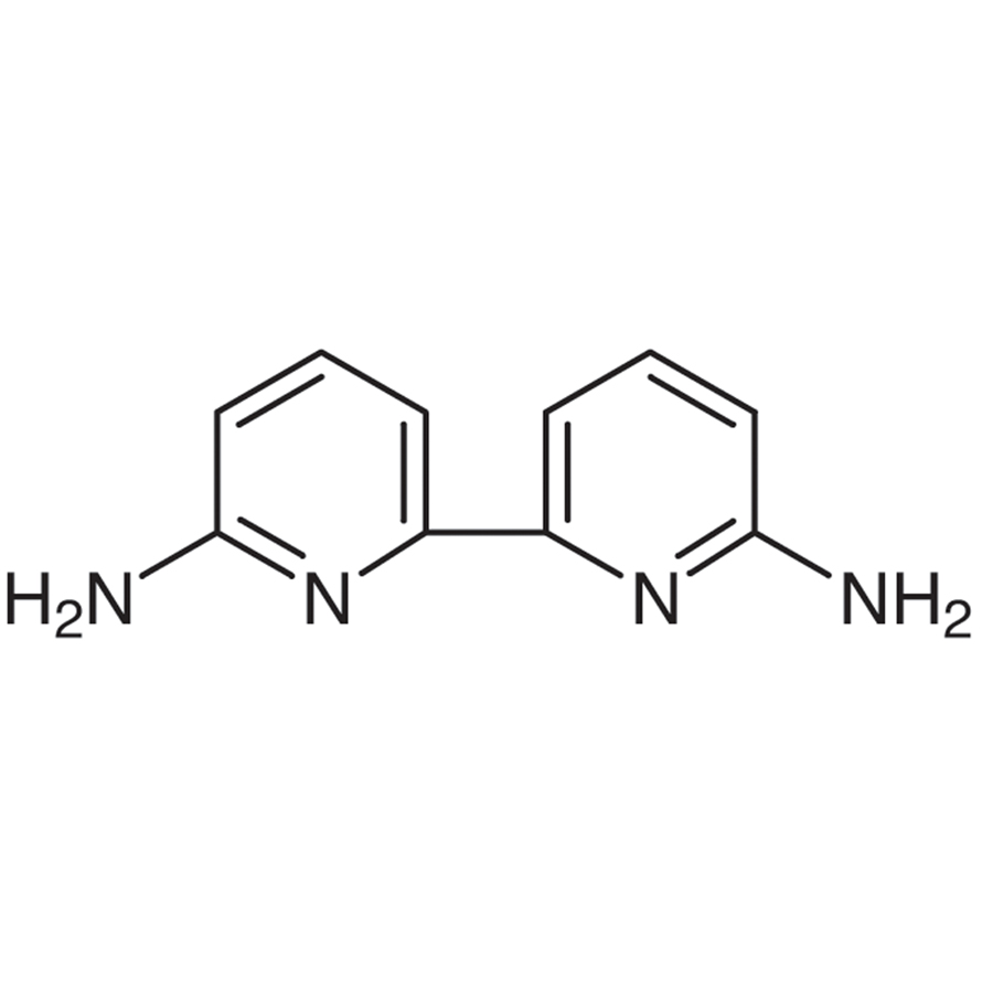 6,6'-Diamino-2,2'-bipyridyl