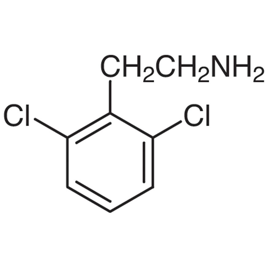 2-(2,6-Dichlorophenyl)ethylamine