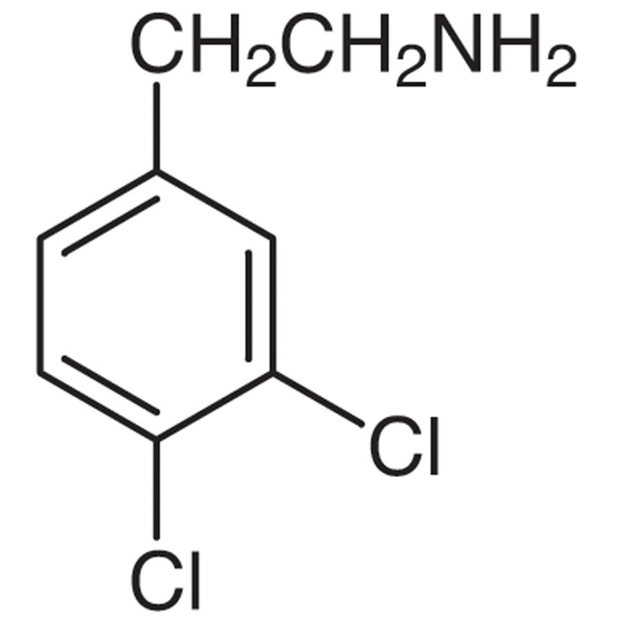 2-(3,4-Dichlorophenyl)ethylamine