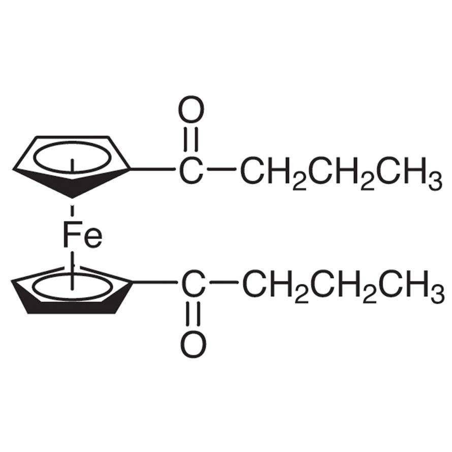 1,1'-Dibutyrylferrocene