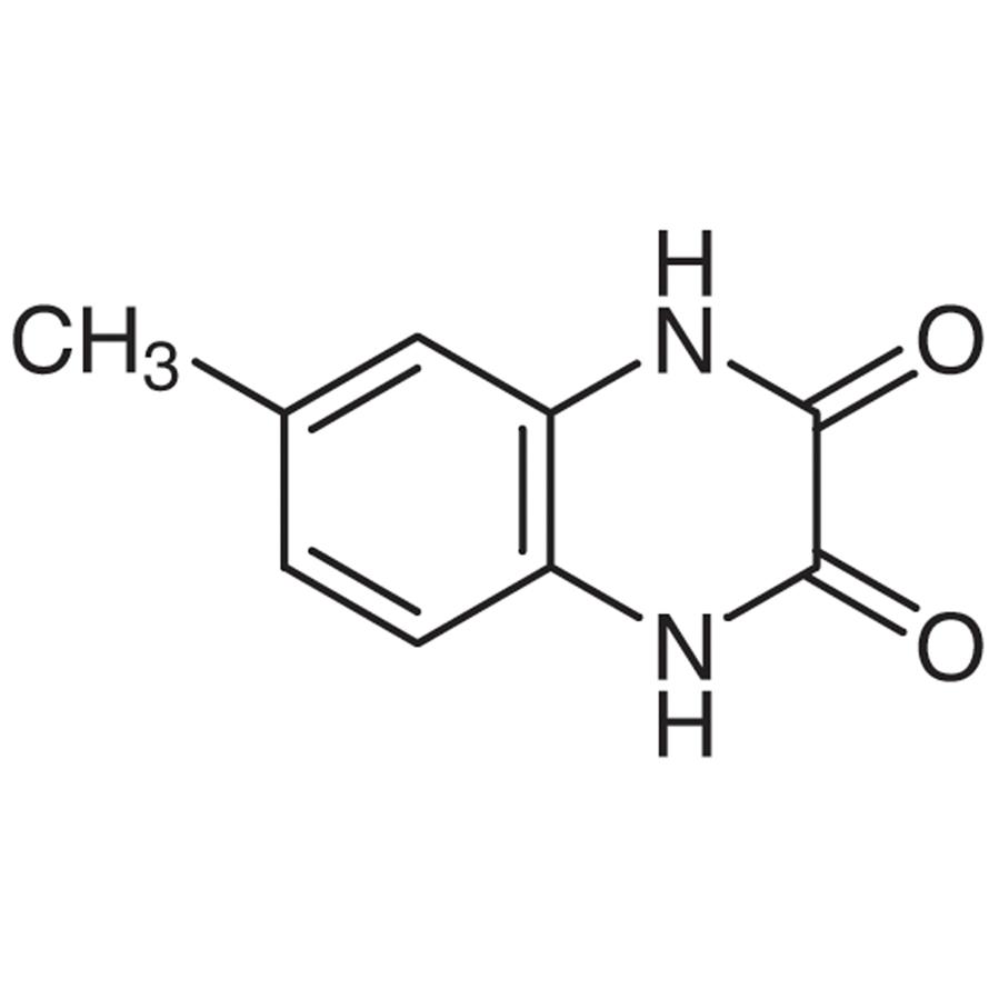 1,4-Dihydro-6-methylquinoxaline-2,3-dione