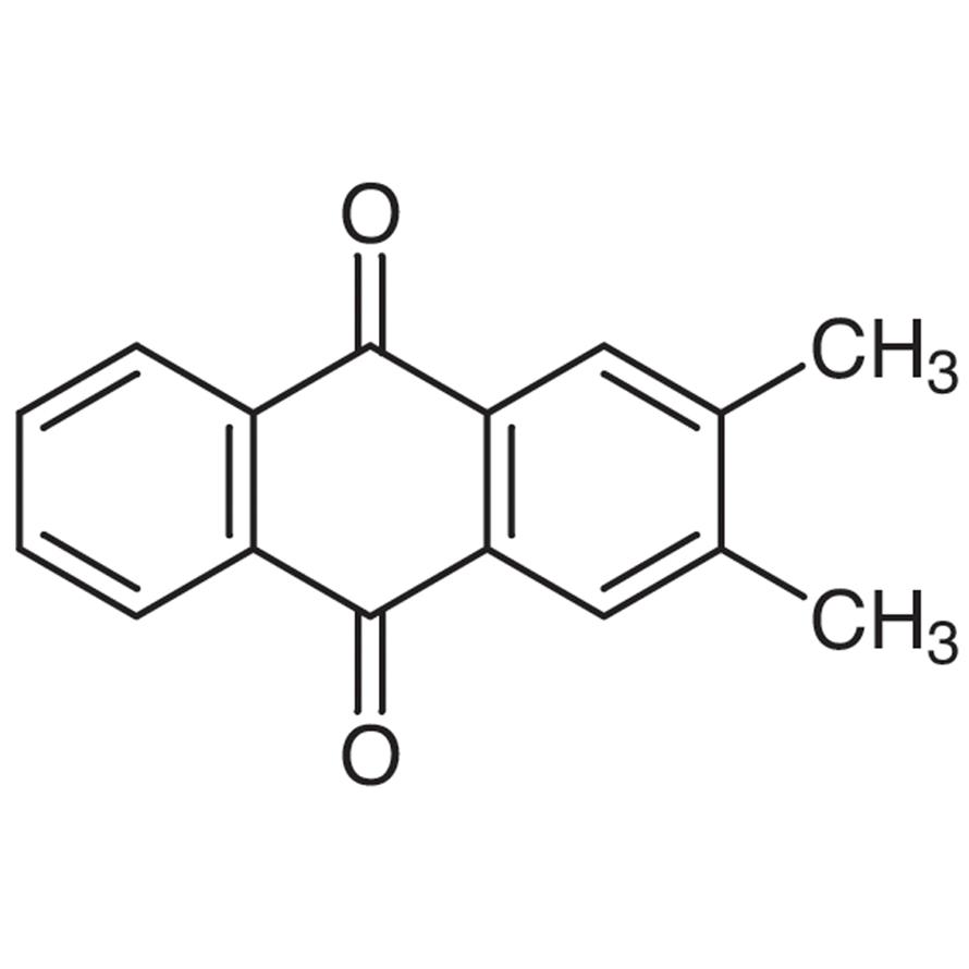 2,3-Dimethylanthraquinone