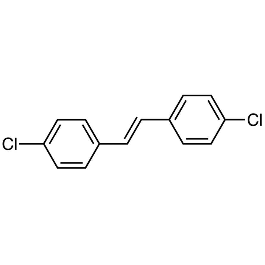 4,4'-Dichloro-trans-stilbene