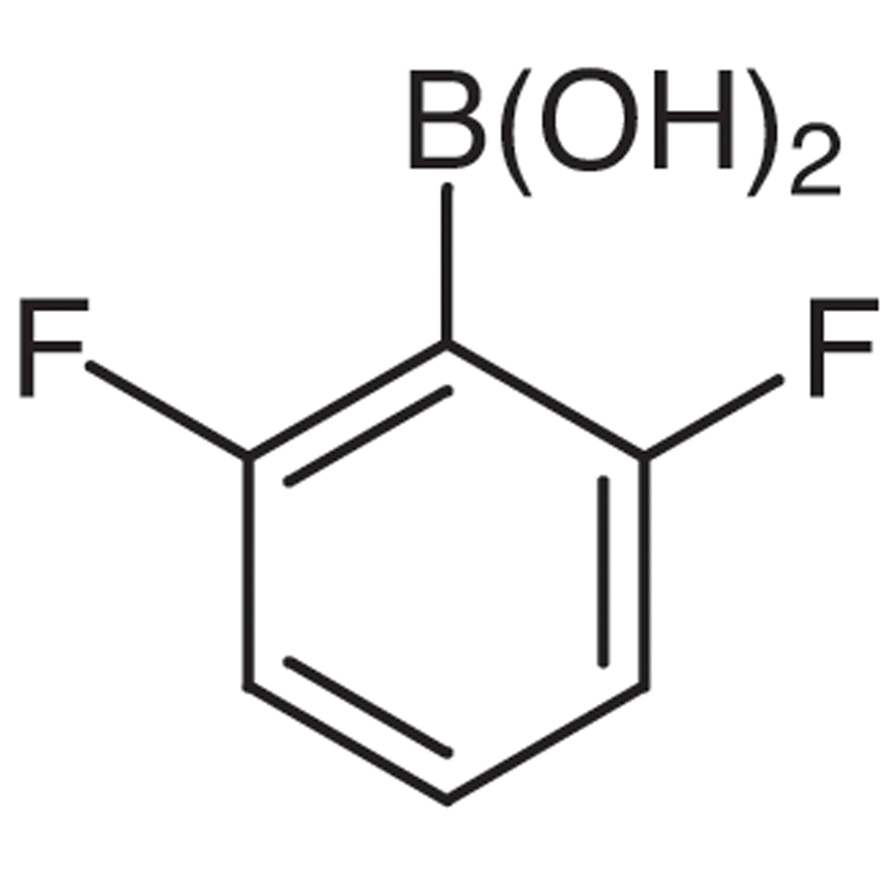 2,6-Difluorophenylboronic Acid (contains varying amounts of Anhydride)