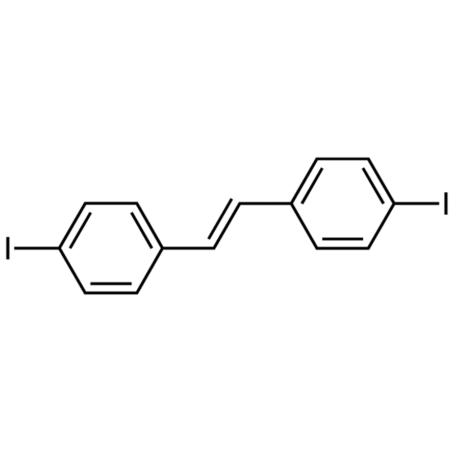 4,4'-Diiodo-trans-stilbene