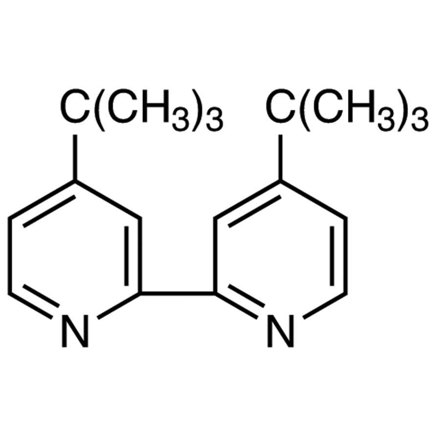 4,4'-Di-tert-butyl-2,2'-bipyridyl