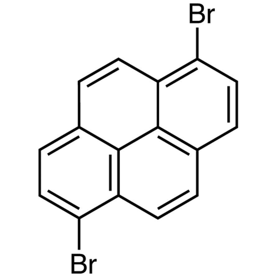 1,6-Dibromopyrene