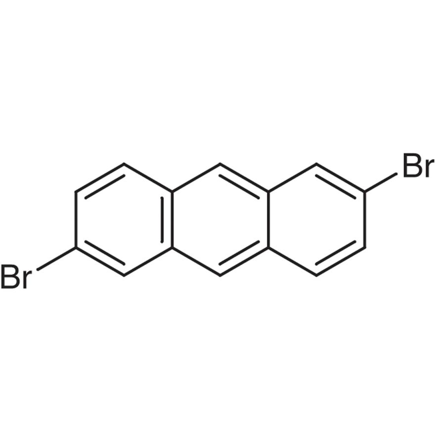 2,6-Dibromoanthracene