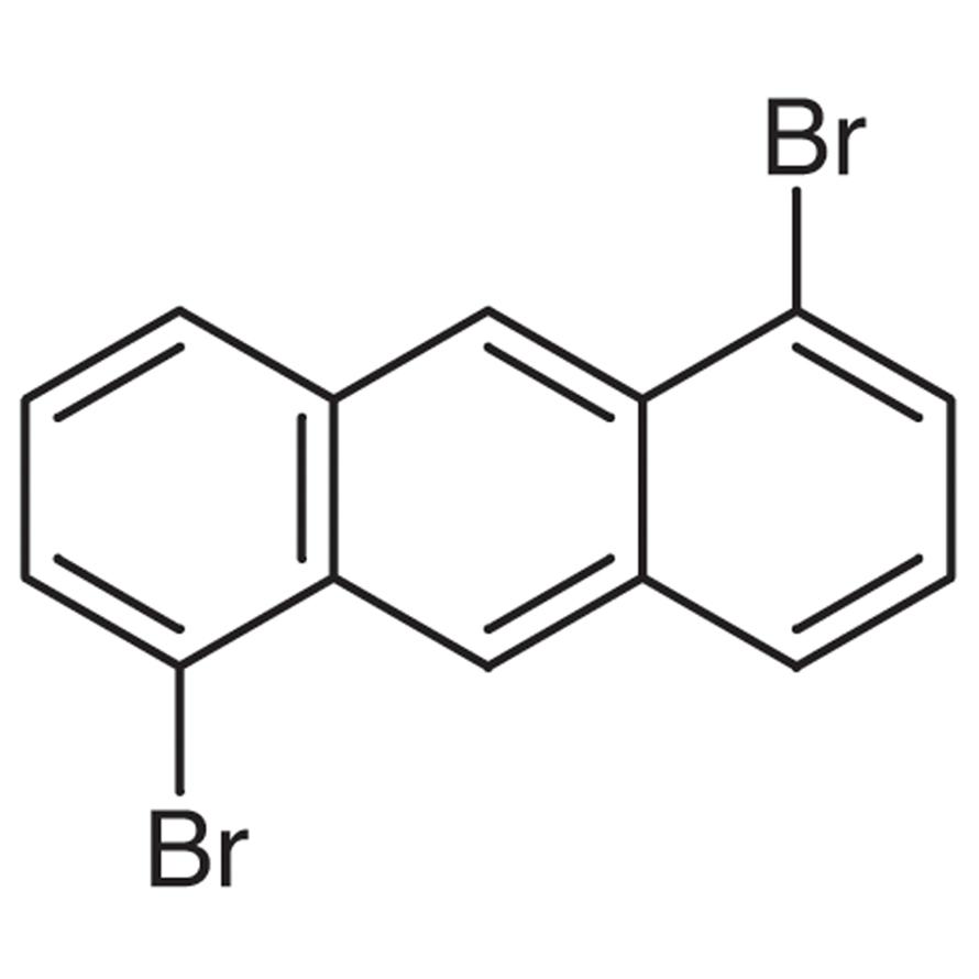 1,5-Dibromoanthracene