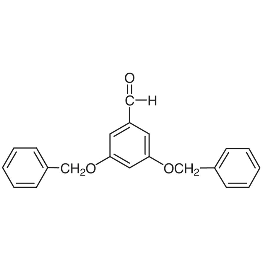 3,5-Dibenzyloxybenzaldehyde
