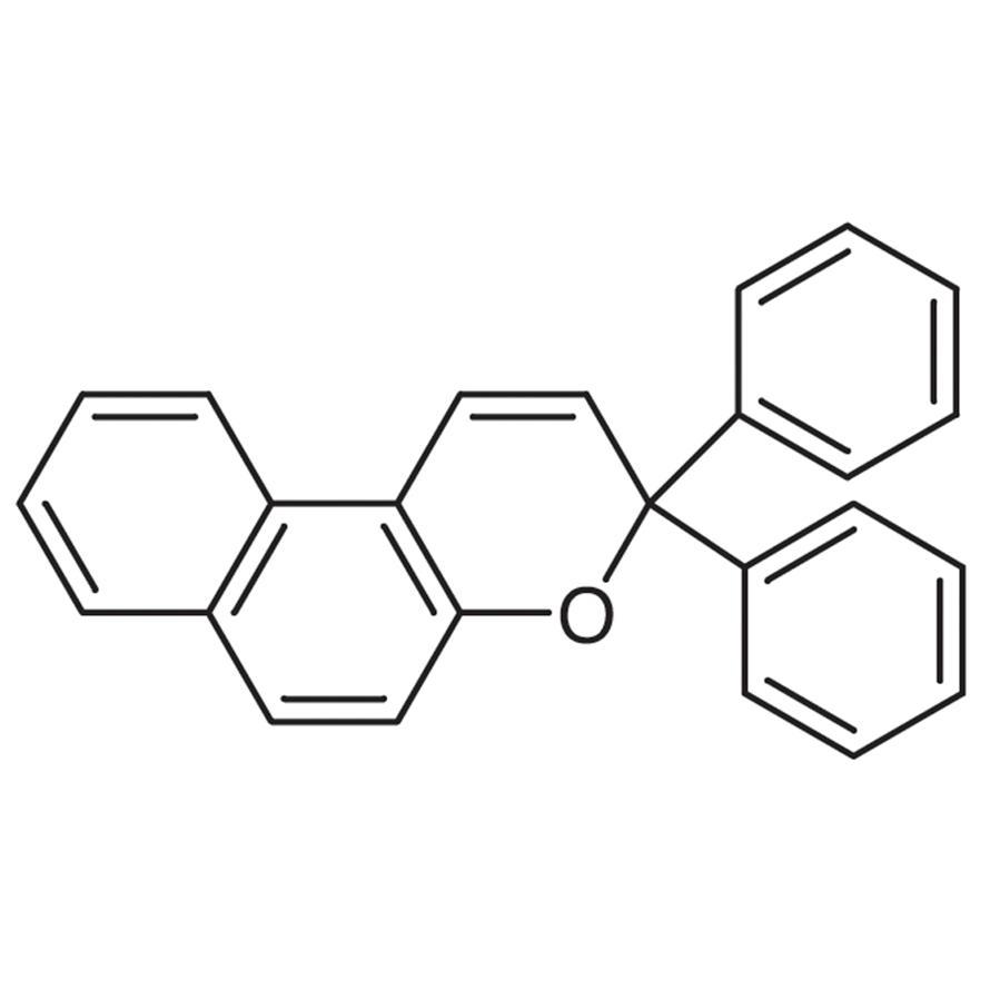 3,3-Diphenyl-3H-naphtho[2,1-b]pyran