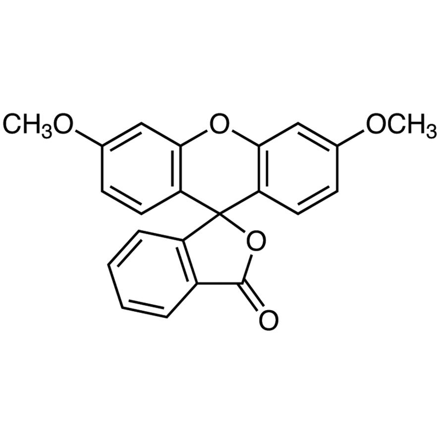 3',6'-Dimethoxyfluoran