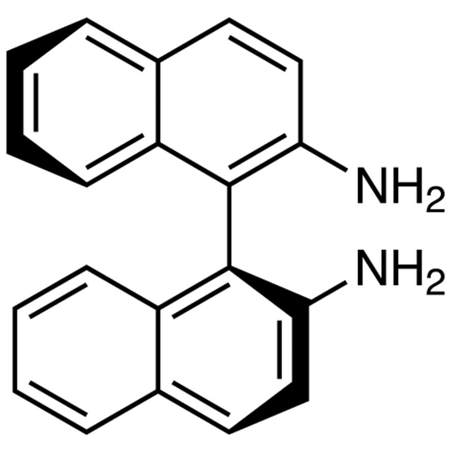 (S)-(-)-1,1'-Binaphthyl-2,2'-diamine