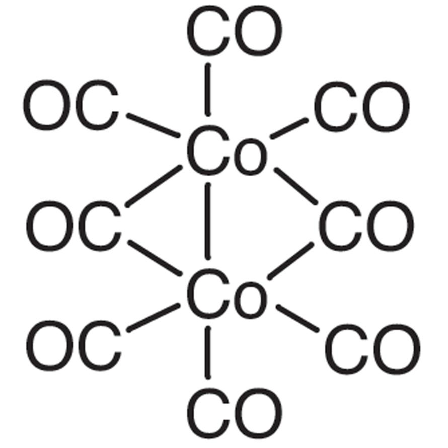 Dicobalt Octacarbonyl (stabilized with 1-5% Hexane)