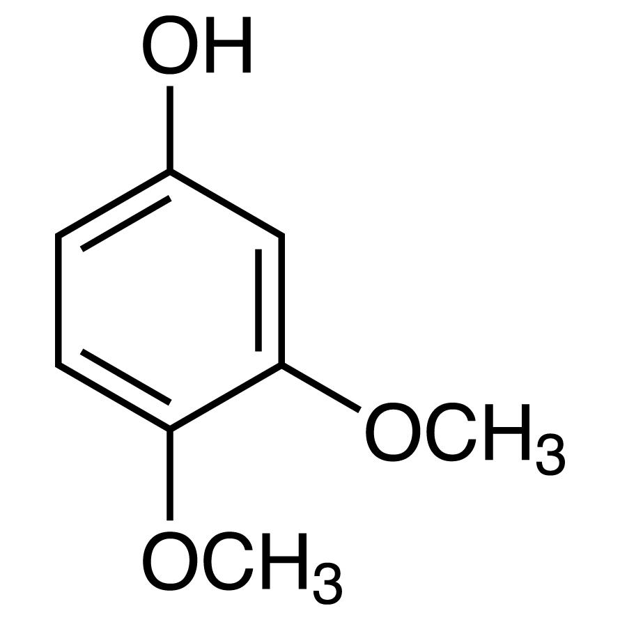 3,4-Dimethoxyphenol