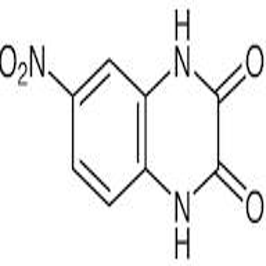 1,4-Dihydro-6-nitroquinoxaline-2,3-dione