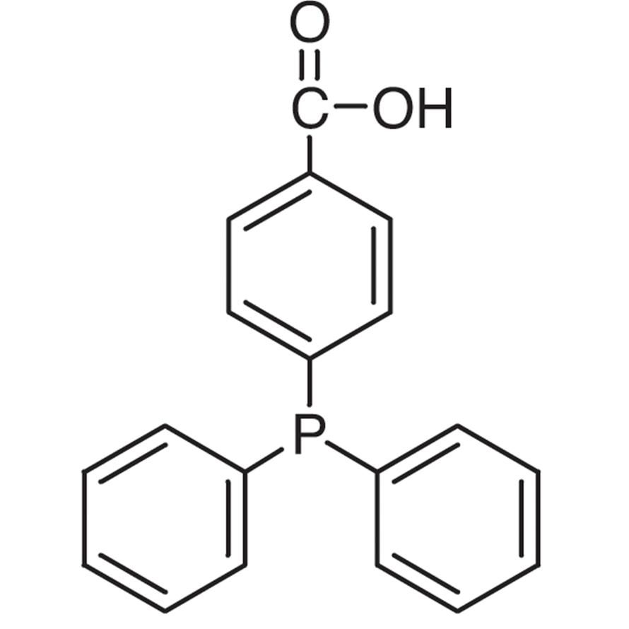 4-(Diphenylphosphino)benzoic Acid