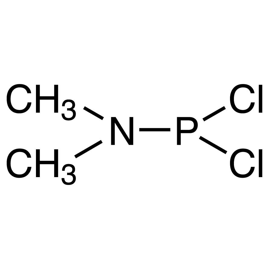 Dichloro(dimethylamino)phosphine