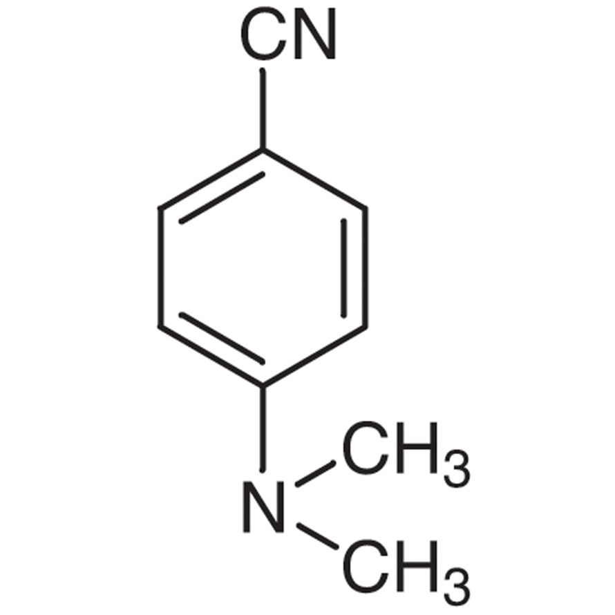 4-(Dimethylamino)benzonitrile