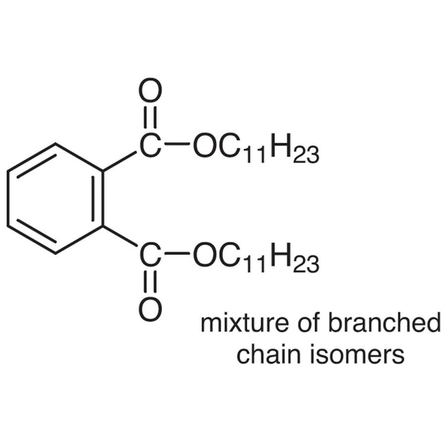 Diundecyl Phthalate (mixture of branched chain isomers)