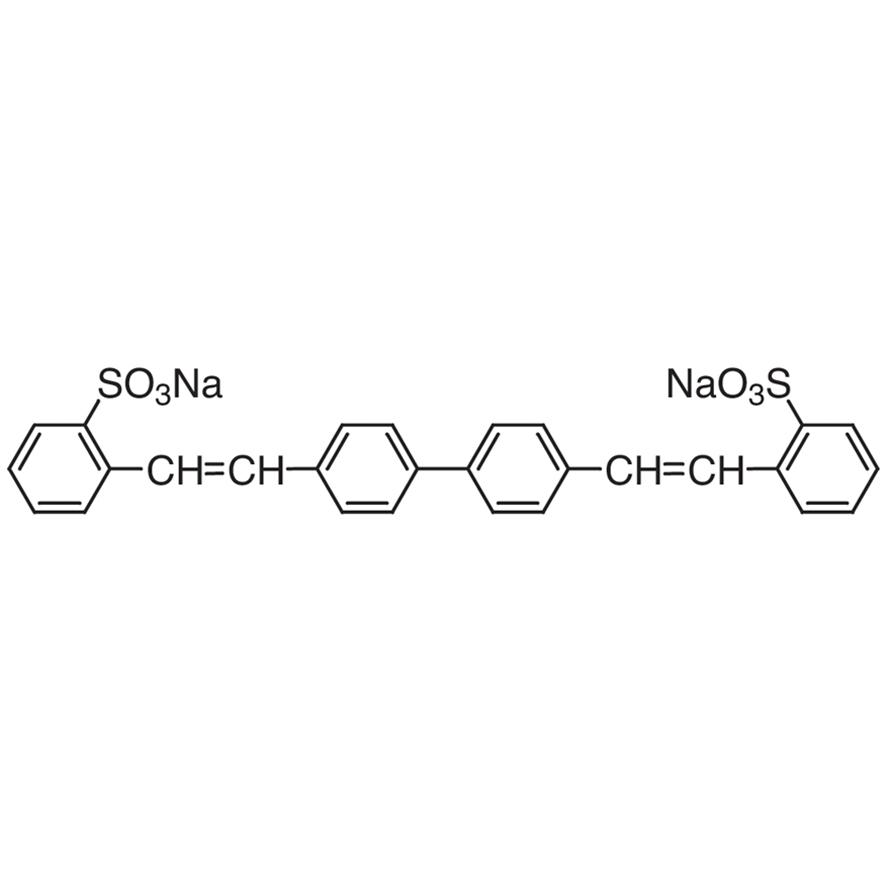 Disodium 4,4'-Bis(2-sulfonatostyryl)biphenyl