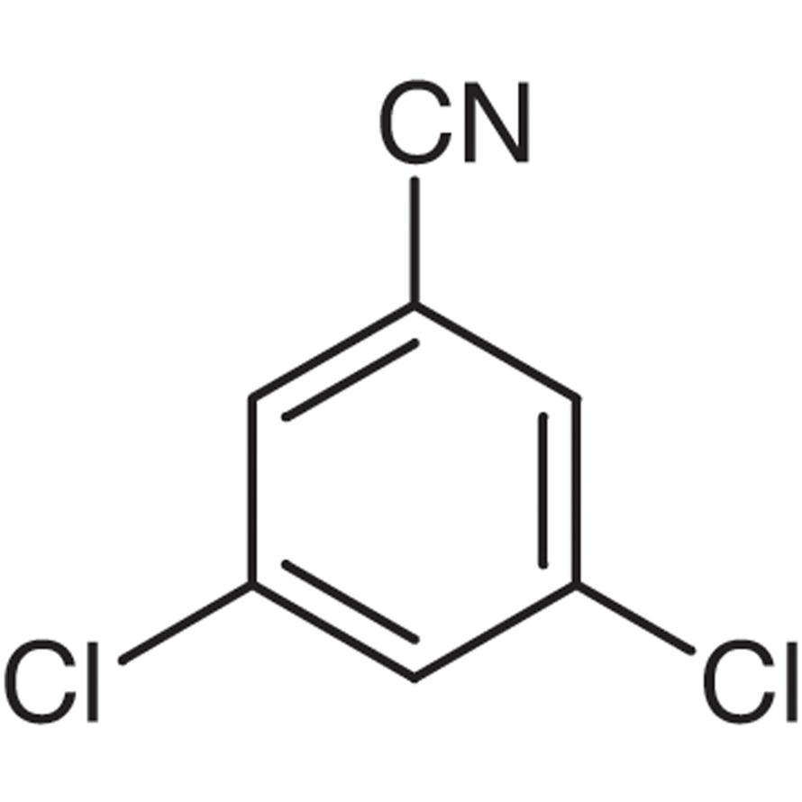 3,5-Dichlorobenzonitrile