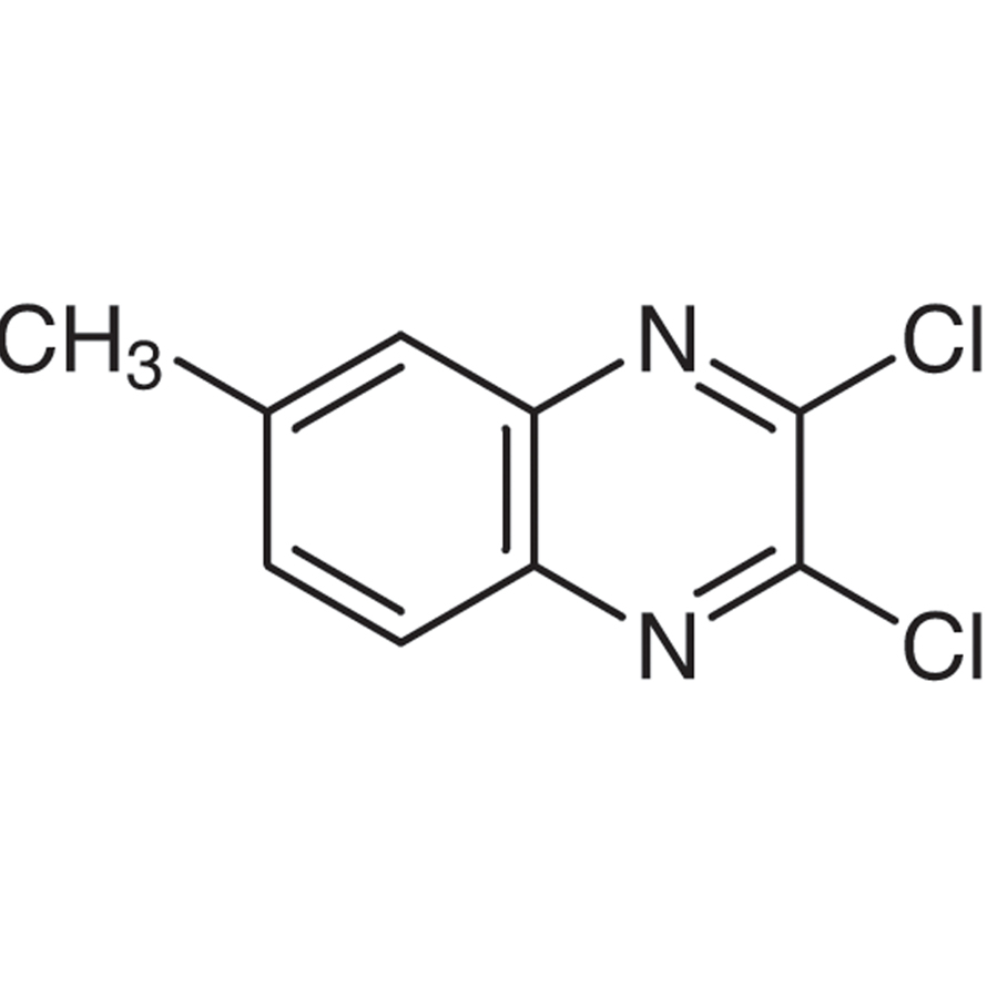 2,3-Dichloro-6-methylquinoxaline