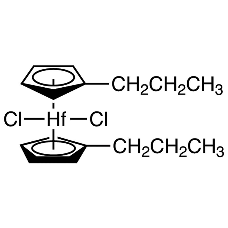 1,1'-Dipropylhafnocene Dichloride