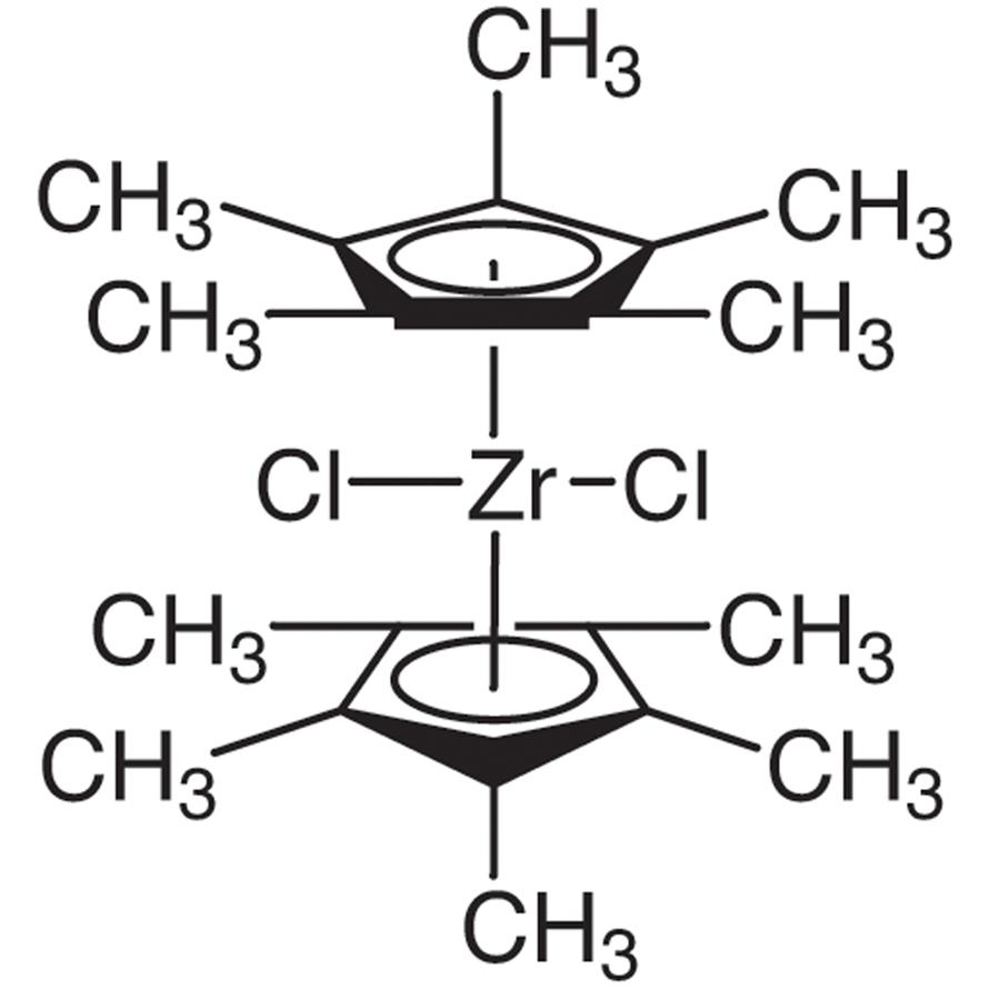 Decamethylzirconocene Dichloride