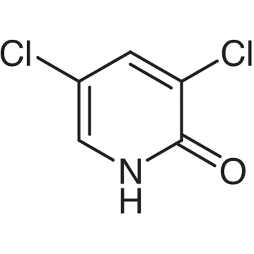 3,5-Dichloro-2-pyridone