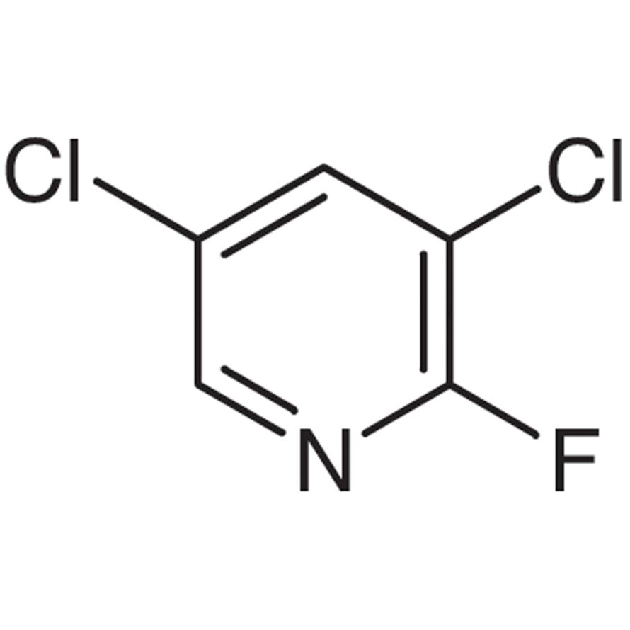 3,5-Dichloro-2-fluoropyridine
