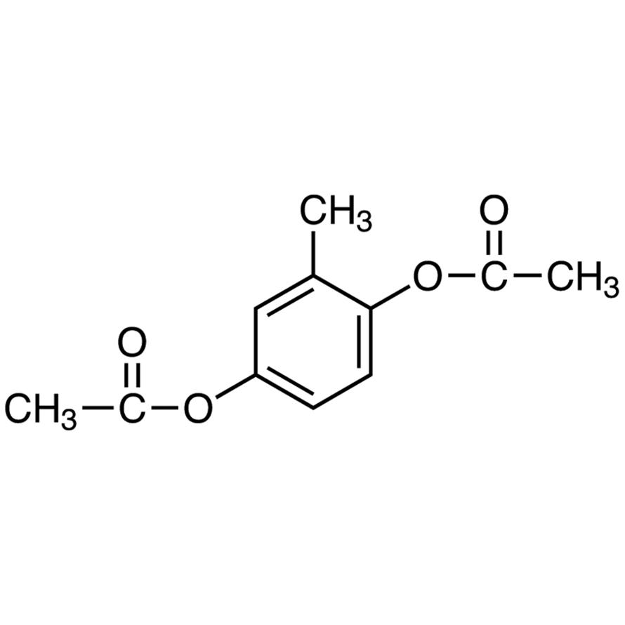 2,5-Diacetoxytoluene