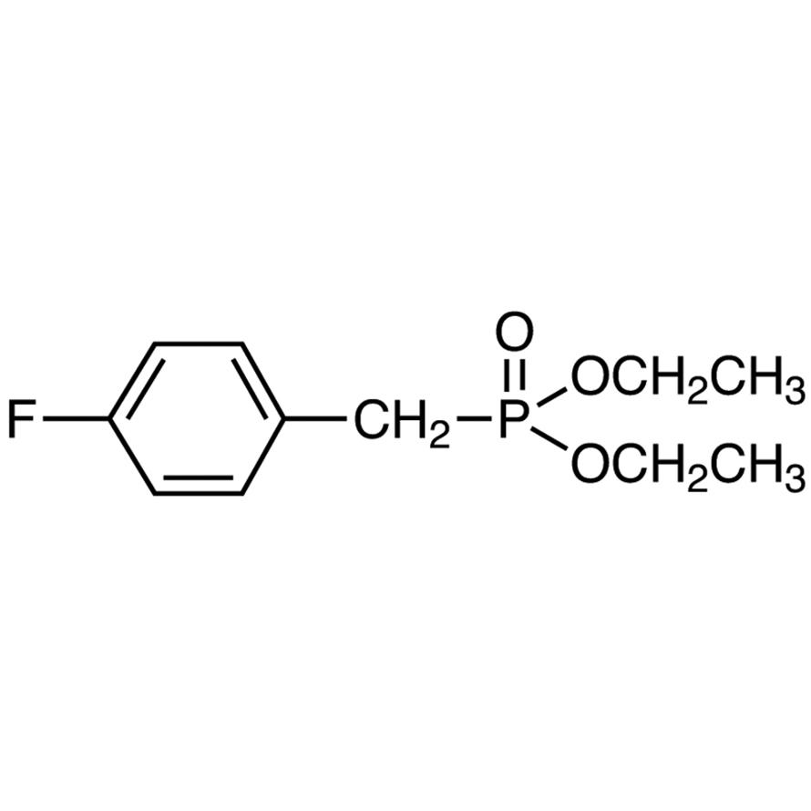 Diethyl (4-Fluorobenzyl)phosphonate
