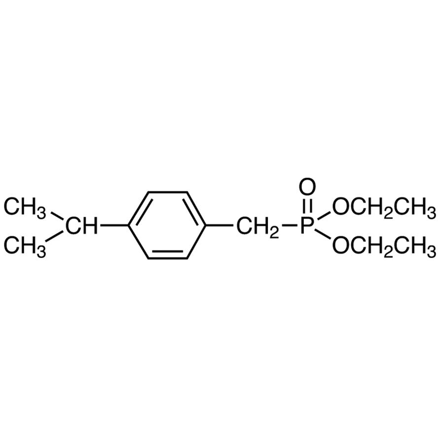 Diethyl (4-Isopropylbenzyl)phosphonate