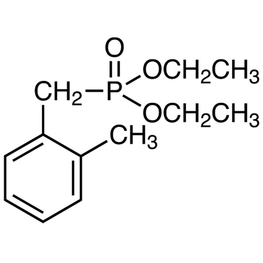 Diethyl (2-Methylbenzyl)phosphonate