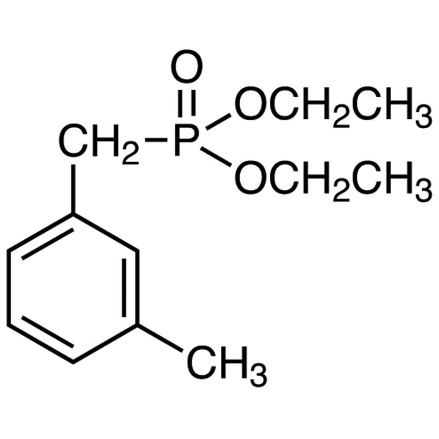 Diethyl (3-Methylbenzyl)phosphonate