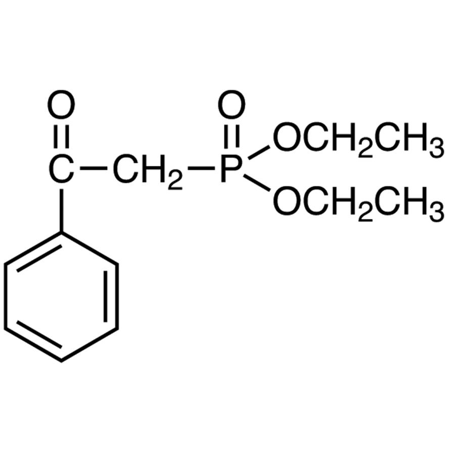 Diethyl (2-Oxo-2-phenylethyl)phosphonate