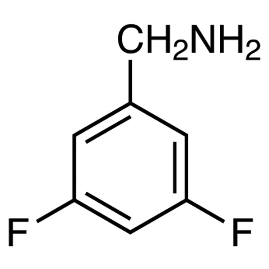 3,5-Difluorobenzylamine