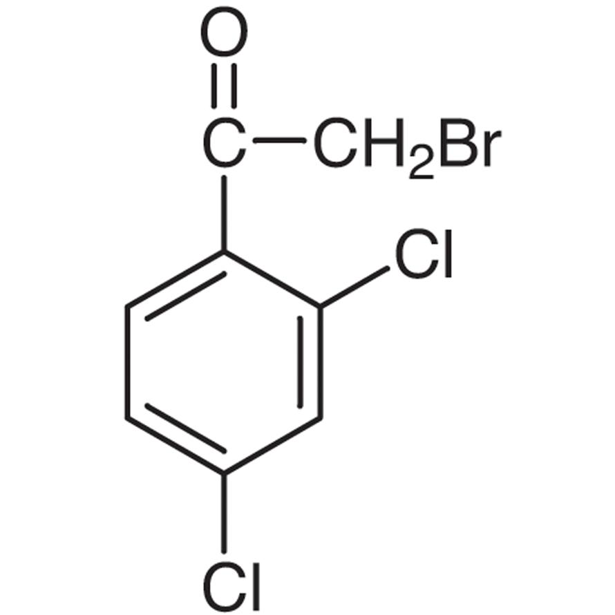 2,4-Dichlorophenacyl Bromide
