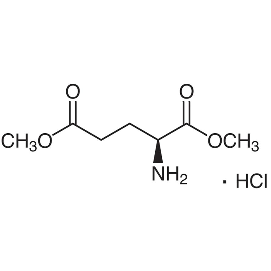 Dimethyl L-Glutamate Hydrochloride
