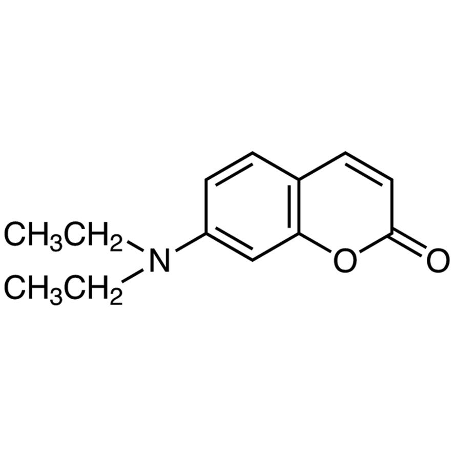 7-(Diethylamino)coumarin